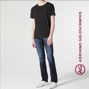 AG | Matchbox Slim-Straight Dark Mens Jean 29/34